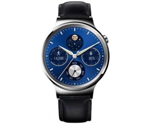 Huawei Smartwatch Classic - Leren band