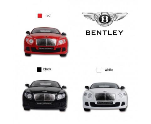 bentley bestuurbare auto 1:16
