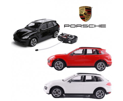 RC Porsche Cayenne Turbo 1:16