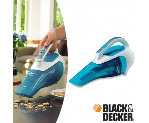 Black & Decker kriemeldief WD7210