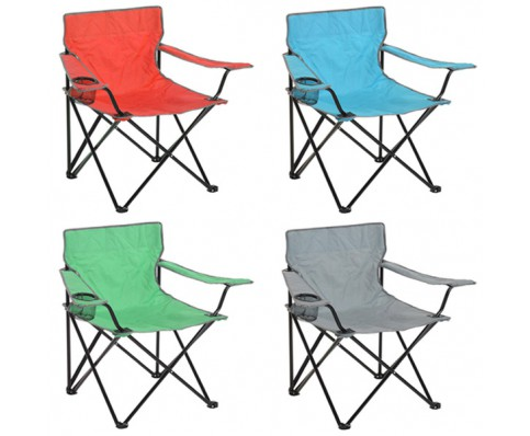 campingstoelen aanbieding