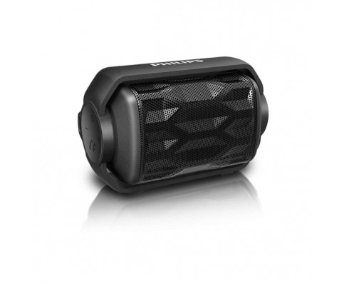 Philips Bluetooth waterproof portable speaker