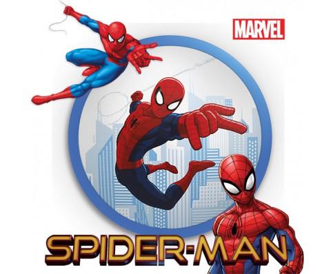 Philips Marvel Spider-man wandlamp