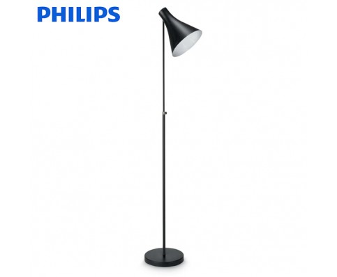Philips staande lamp vloerlamp drin