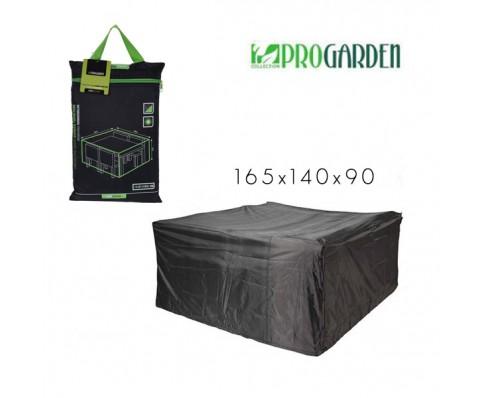 ProGarden luxe meubel hoes 165x140x90