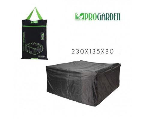 ProGarden luxe meubel hoes 230x135x80