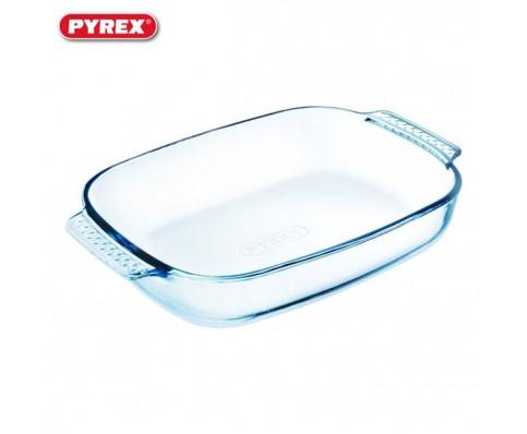 Pyrex ovenschaal rechthoek