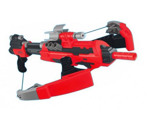 speelgoed kruisboog zachte kogels