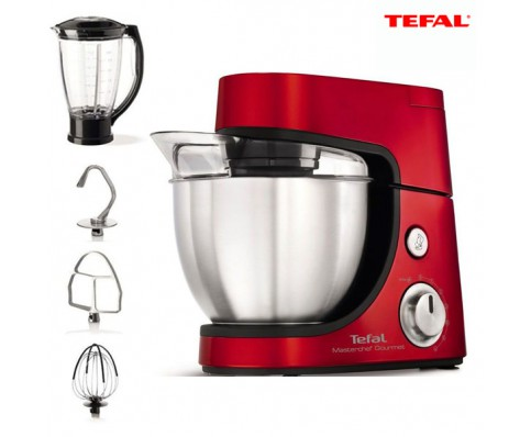 Tefal Masterchef keukenmachine food processor