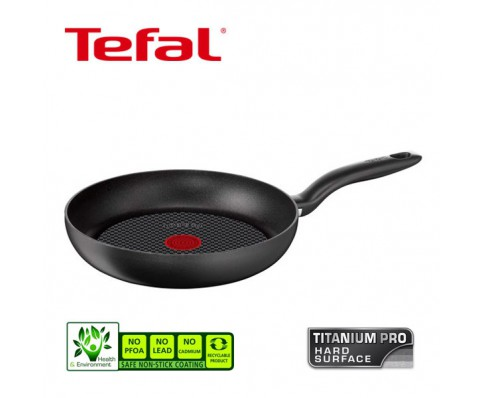 Tefal titanium pan 28cm