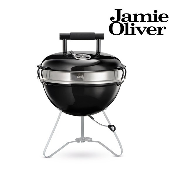 Jamie oliver adventurer barbecue grill perfect deal - Barbecue jamie oliver ...