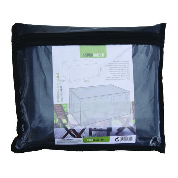 Progarden tuintafel afdekhoes 165x115x80 perfect deal for Afdekhoes tafel