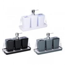 Badkamer accessoire set