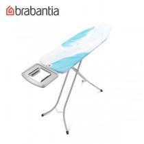Brabantia strijkplank met strijkijzerhouder
