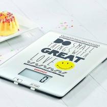Soehnle digitale keukenweegschaal -Smiley