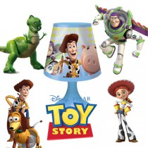 Toy Story tafellamp