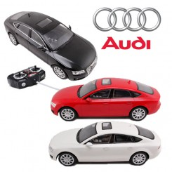 Rc auto Audi