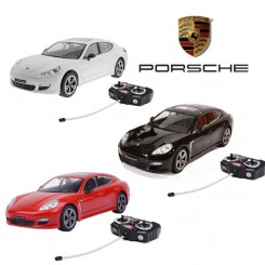 RC Porsche Panamera Turbo S 1:16