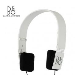 Bang & Olufsen Form 2i Over-Ear Headphone - White