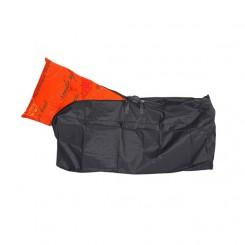 Luxe waterdichte stoelkussen beschermhoes - Zwart