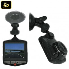 Full HD dashcam