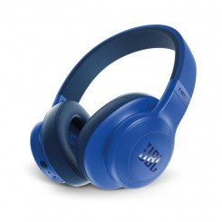 JBL Bluetooth Headphone - Blue