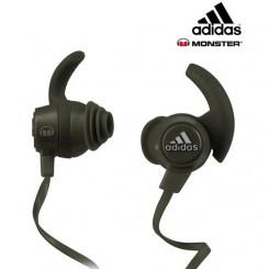 Monster adidas sport response oordopjes