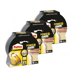 Pattex power tape 3 rollen