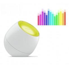 philips livingcolors soundlight
