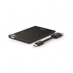 Philips USB Powerbank UltraThin 1500 MAH