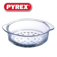 Pyrex PyroFlam Stoommand 20CM