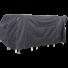 Luxe waterdichte zitgroep beschermhoes - Zwart