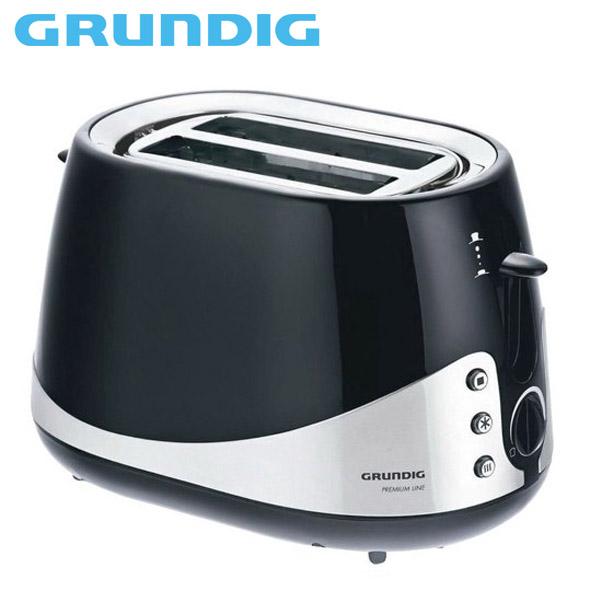 grundig premium line toaster aanbieding perfect deal. Black Bedroom Furniture Sets. Home Design Ideas