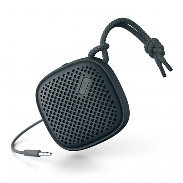Nude Audio Move Wired Portable Speaker - S