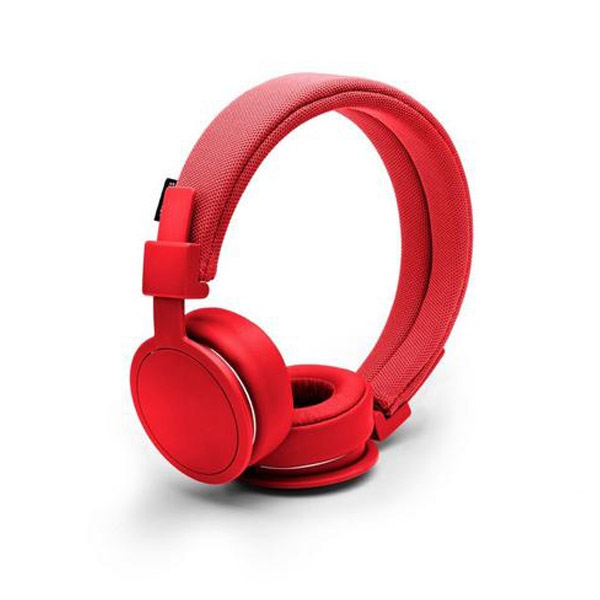UrbanEars Plattan ADV Bluetooth headphone - Red